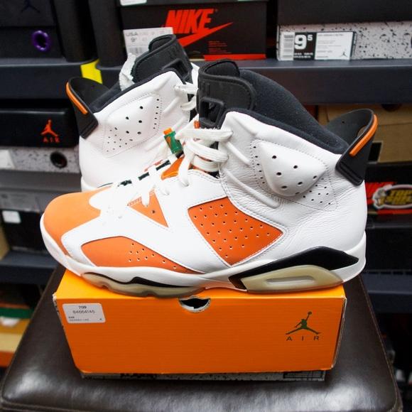 new styles 01b28 8ffcc Nike Air Jordan 7 Gatorade size 13 OG RETRO VTG VI